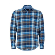 Jasper Flannel LS by Marmot in Park City Ut