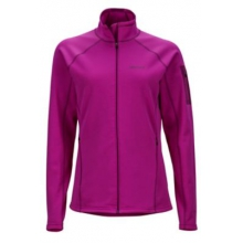 Women's Stretch Fleece Jacket