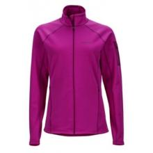 Women's Stretch Fleece Jacket in Iowa City, IA