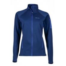 Wm's Stretch Fleece Jacket by Marmot in Columbia Mo