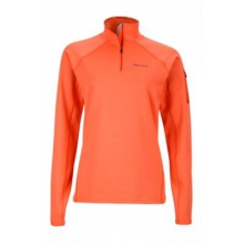 Women's Stretch Fleece 1/2 Zip by Marmot