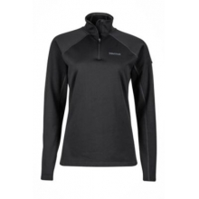 Women's Stretch Fleece 1/2 Zip by Marmot in Madison Wi