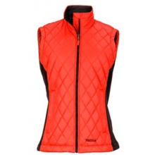 Women's Kitzbuhel Vest by Marmot in Banff Ab