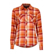 Women's Bridget Flannel LS in Iowa City, IA