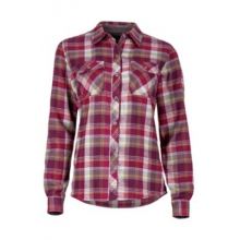 Women's Bridget Flannel LS by Marmot