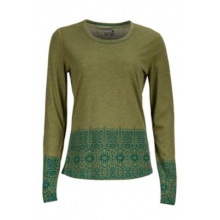 Women's Willow LS by Marmot