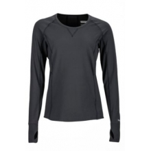 Women's Lana LS Crew by Marmot in Truckee Ca