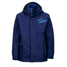 Boy's Freerider Jacket