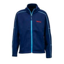 Boy's Lassen Fleece by Marmot in Park City Ut