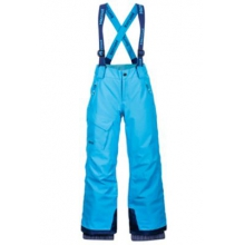 Boy's Edge Insulated Pant by Marmot