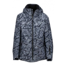 Boy's Powderhorn Jacket by Marmot