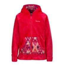 Girl's Snow Fall Rev Jacket by Marmot