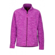 Girl's Lassen Fleece