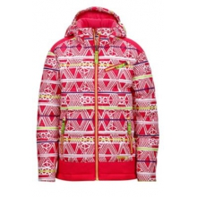 Girl's Starlight Jacket by Marmot