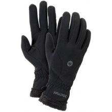 Women's Fuzzy Wuzzy Glove by Marmot in Covington La