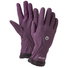 Women's Fuzzy Wuzzy Glove by Marmot in Rogers Ar
