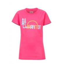 Girl's Scout Tee SS