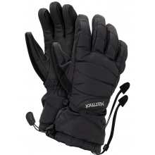 Women's Moraine Glove by Marmot in Oxford Ms