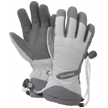 Women's Moraine Glove by Marmot in Banff Ab