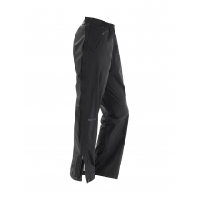 Women's PreCip Full Zip Pant in Fairbanks, AK