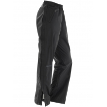 Womens PreCip Full Zip Pant - Short
