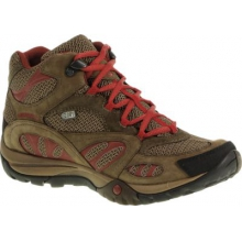 Merrell Azura Mid Waterproof by Merrell in Havre Mt