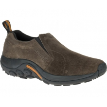 Men's Jungle Moc by Merrell in Red Deer Ab