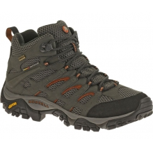 Moab Mid Gore-Tex by Merrell in Iowa City Ia