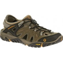 Men's All Out Blaze Sieve by Merrell in Ponderay Id