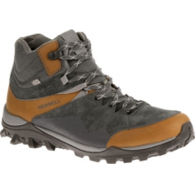 Men's Fraxion Mid WTPF by Merrell