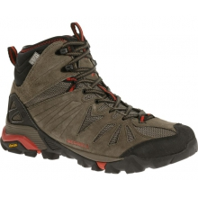 Capra Mid Waterproof