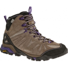 Women's Capra Mid WTPF by Merrell in New York Ny