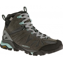 Capra Mid Waterproof by Merrell in Ponderay Id