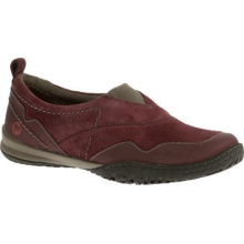 Women's Albany Moc by Merrell in Okemos Mi