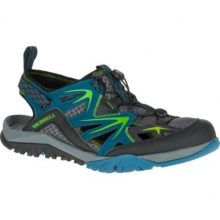 Men's Capra Rapid Sieve by Merrell in Succasunna Nj