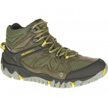 All Out Blaze Venilator Mid Waterproof by Merrell in Bethlehem Pa