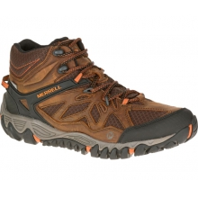 Men's All Out Blaze Venilator Mid Waterproof by Merrell in Lafayette La