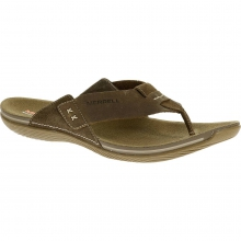Men's Bask Thong by Merrell in Wakefield Ri