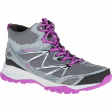 Women's Capra Bolt Mid by Merrell in Succasunna Nj