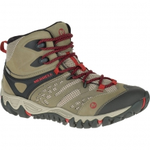 All Out Blaze Venilator Mid Waterproof by Merrell in Sylva Nc