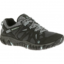Women's All Out Blaze Aero Sport by Merrell in Canmore Ab