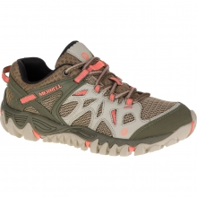 Women's All Out Blaze Aero Sport by Merrell in Ponderay Id