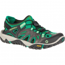 Women's All Out Blaze Sieve by Merrell in Ponderay Id