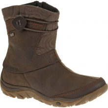 Women's Dewbrook Zip WTPF by Merrell in Brookfield Wi