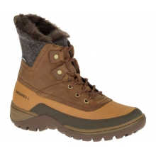 Sylva Mid Lace by Merrell