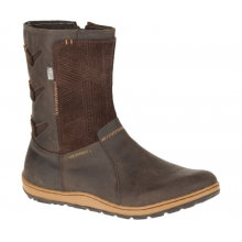 Ashland Vee Mid Waterproof by Merrell in Solana Beach Ca