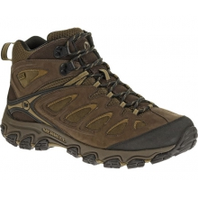 Pulsate Mid Waterproof by Merrell in Ponderay Id