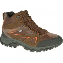 Men's Phoenix Bluff Mid Waterproof Wide