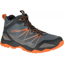 Capra Rise Mid Waterproof