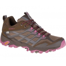 Women's Moab FST Waterproof